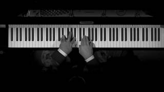 Chilly Gonzales - PIANOVISION LIVE