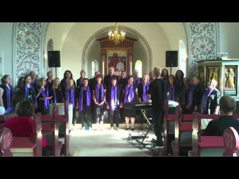 Kumbaya my Lord - Bredballe Gospel Choir
