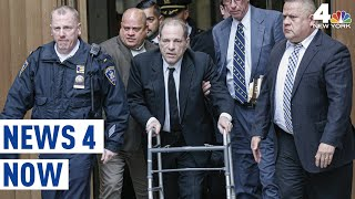 Harvey Weinstein Doesn't Testify As Defense Rests | News 4 Now