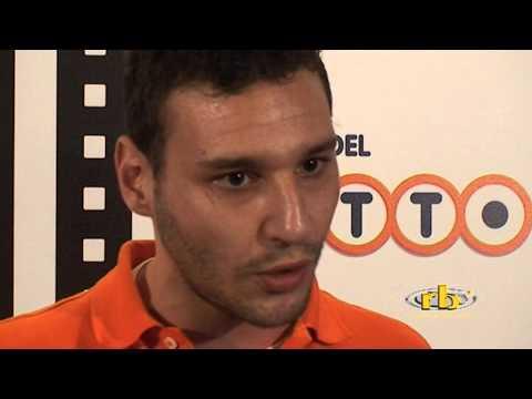 Luciano Giugliano, Provino, 9 Giorni di Grandi Interpretazioni, 2012, Il Gioco Del Lotto, RB Casting