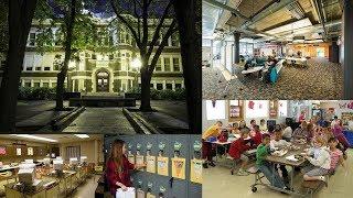 Обучение и образование в США