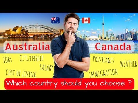 🇦🇺 AUSTRALIA V/s CANADA 🇨🇦