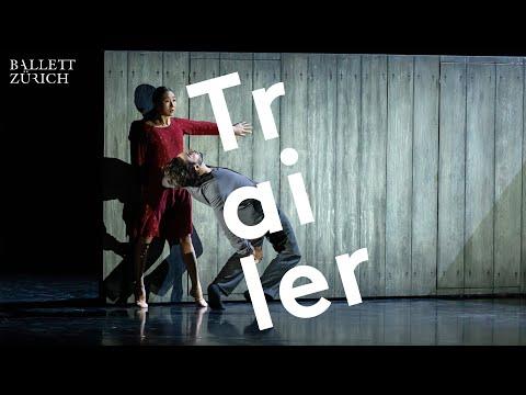 Trailer - Walking Mad - Ballett Zürich