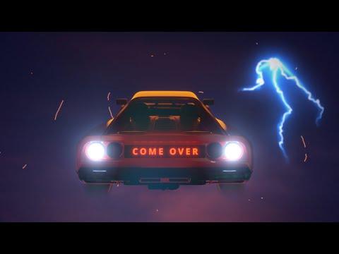 Смотреть клип Jorja Smith Ft. Oboy - Come Over | Remix