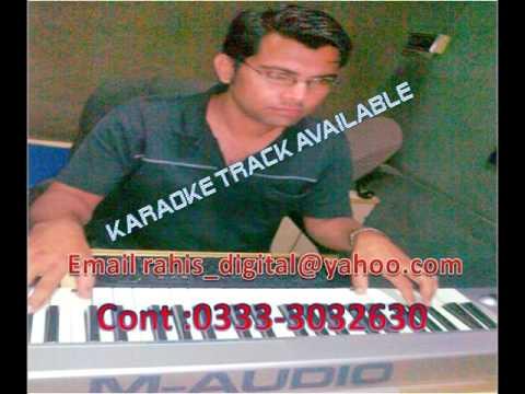 I Love My Pakistan karaoke