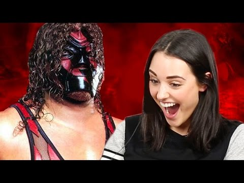Thumbnail: People Watch WWE For The First Time