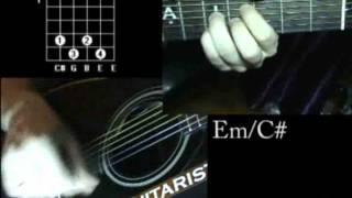 Ария - Я свободен (Уроки игры на гитаре Guitarist.kz)(, 2014-02-25T13:25:55.000Z)