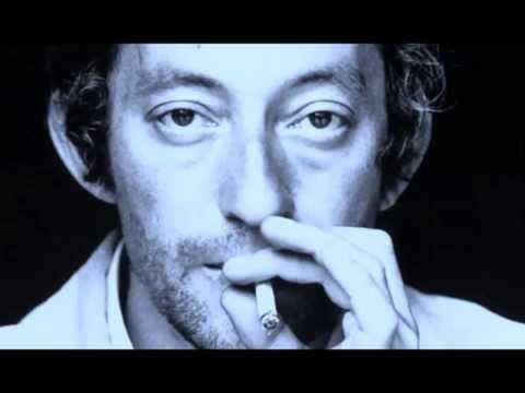 Serge Gainsbourg - J'entends siffler le train