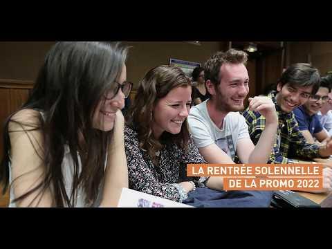 Rétrospective Télécom Paris 2019-2020