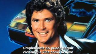 Watch David Hasselhoff You Are Everything video
