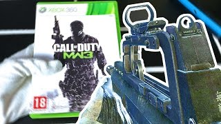 Super Easy Infected MOAB... MW3 Call of Duty: Modern Warfare 3 Gameplay
