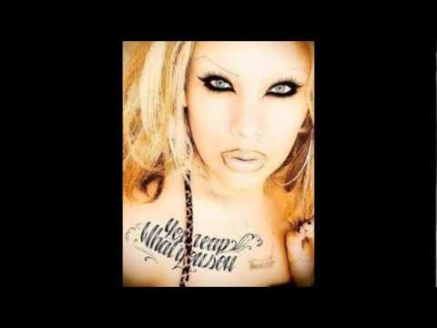 Ms.krazie - Im Not Your Puppet