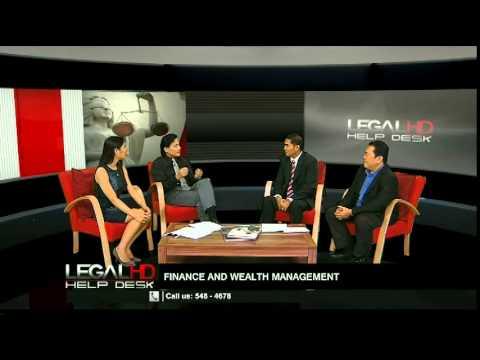 Legal Help Desk Episode 106: Wealth Management