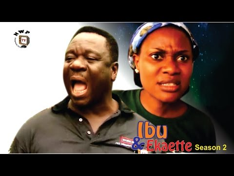 Ibu & Ekaette Season 2  -  Latest 2016 Nigerian Nollywood Movie