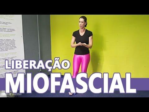 Vídeo Curso liberação miofascial