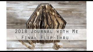 2018 Journal with Me - Final Flip -Thru