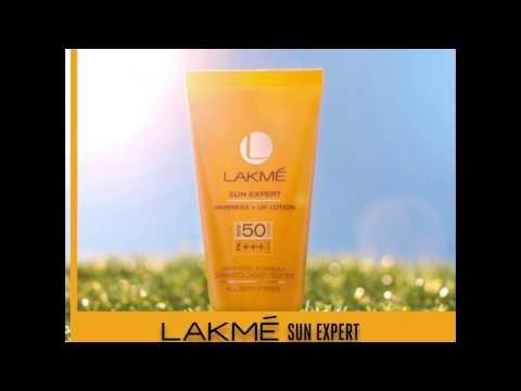 Lakmé Sun Expert