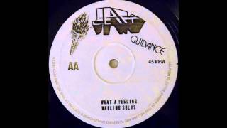 WAILING SOULS - What A Feeling [1981]