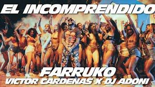 Farruko - El Incomprendido (Official Video) ft. Victor Cardenas & Dj Adoni | La 167 ⛽️🏁