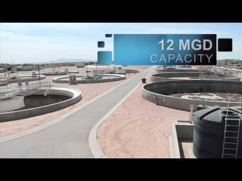 Casa Grande's Sanitary Sewer System