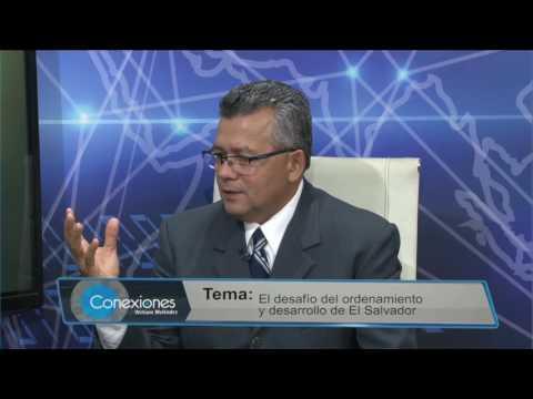 Alberto Enríquez en Conexiones con William Meléndez
