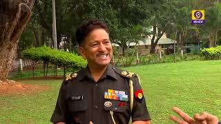 Conversation with Major General VPS Bhakuni,VSM | Kechhedeya Veeraru Ep 5