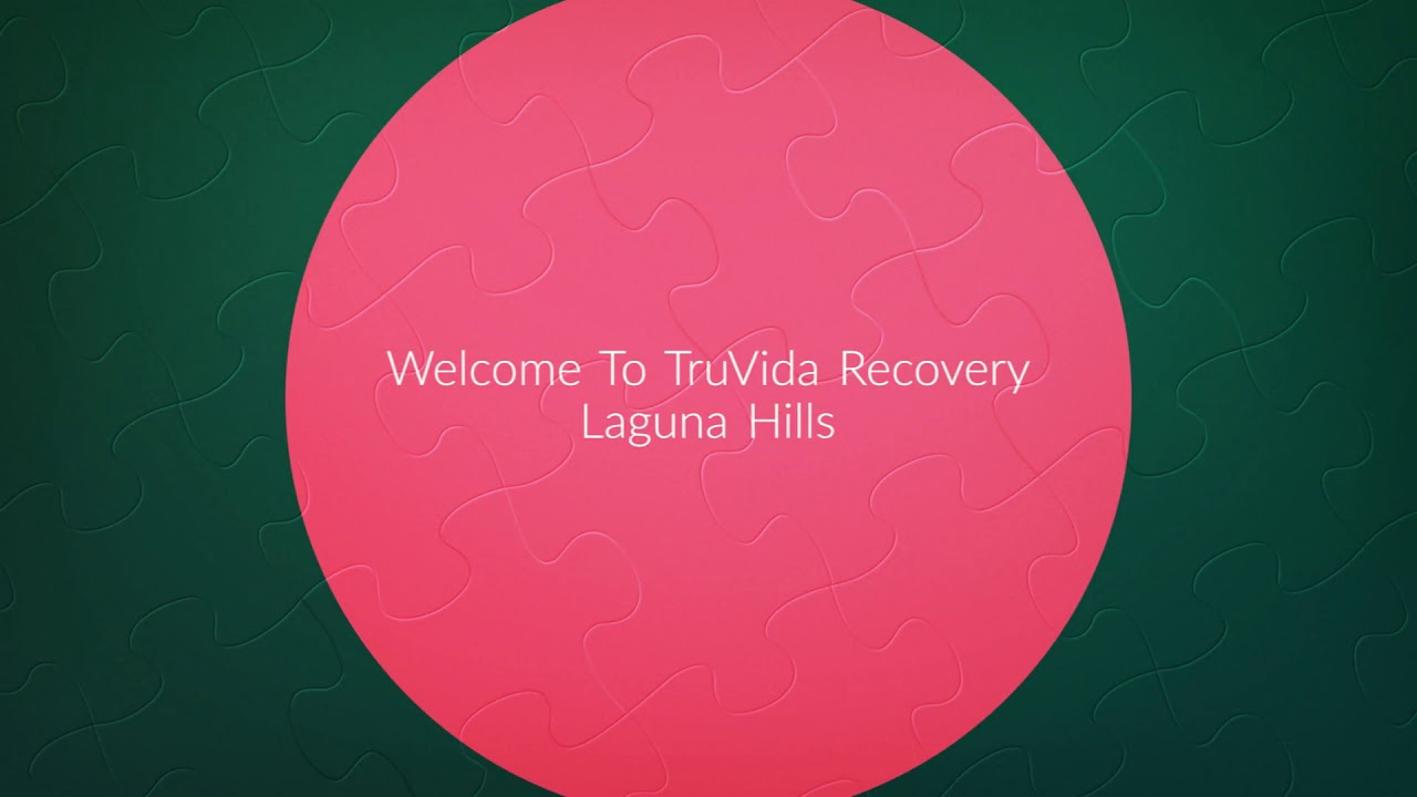 TruVida Drug Detox Center in Laguna Hills, CA