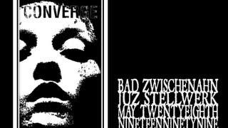 Converge - Bad Zwischenahn 1999 [full show]