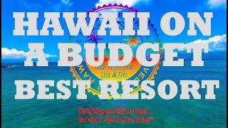 Hawaii on a Budget - Aston Kaanapali Shores