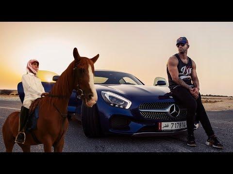 Supercar VS Horse Drag Race FAIL.