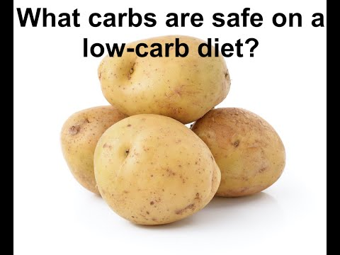 What Carbs Are Safe On A Low-carb Diet?