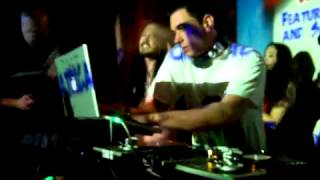 DJ AM at Cinespace
