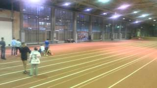 Флюр 400 метров