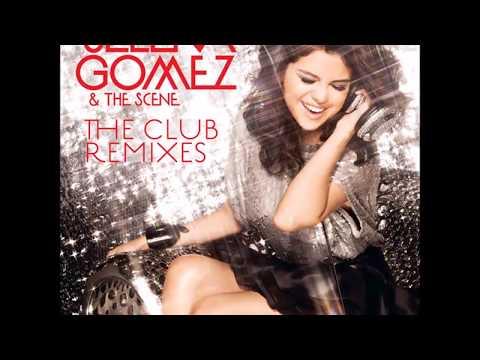 Selena Gomez  Naturally Remix