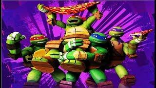 Черепашки ниндзя Легенды TMNT Legends #28 Мульт игра для детей #Мобильные игры