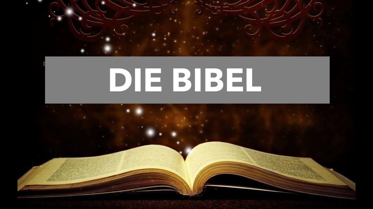 DIE BIBEL - Das Evangelium nach Lukas - Jesus Christus