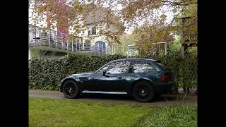 BMW Z 3 Coupe 2,8 Ltr.(, 2014-10-05T15:21:07.000Z)