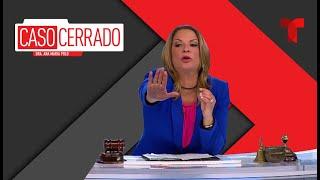 Capítulo:_Hermanas_enfrentadas_👱♀️🧒💪_|_Caso_Cerrado_|_Telemundo