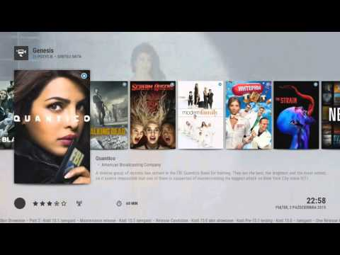 how to get genesis on xbmc android box