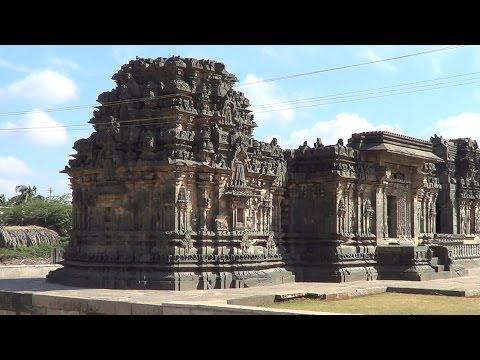 Kasivisvesvara & Surya Temple Lakkundi