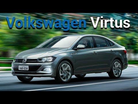 Volkswagen Virtus - 10 cosas que debes saber | Autocosmos