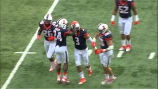 @IlliniFootball vs. WIU Highlights | Mandarin Broadcast
