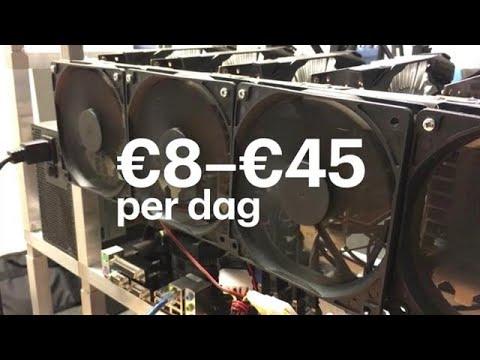 minen in nederland duur cryptofarms lopen als een trein rtl z nieuws