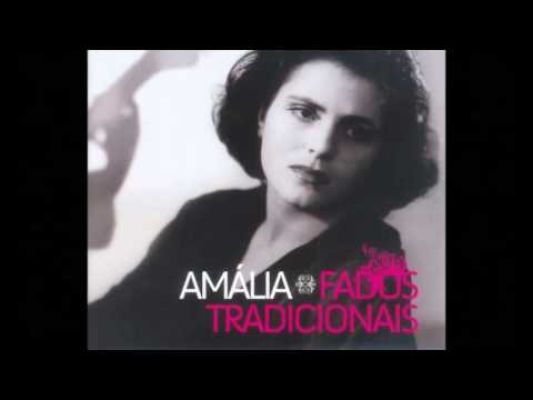 Amalia Rodrigues Nem as Paredes Confesso