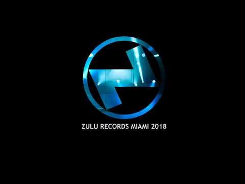 Zulu Records Miami 2018 Continuous DJ Mix