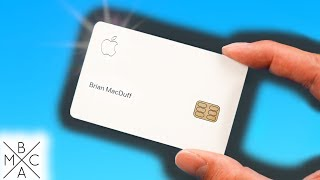 APPLE CARD: Should You GET IT?! (Unboxing & Review!)