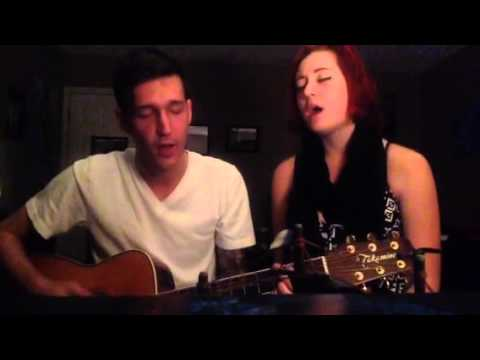 Secondhand Serenade - Fall For You (acoustic cover)
