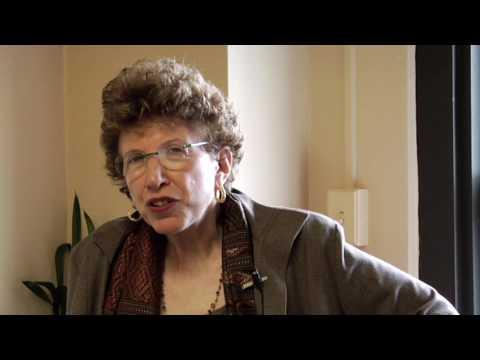Judith Gerberg: Managing Up