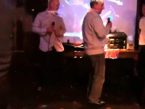 Worst Hokey Cokey karaoke