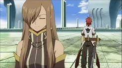 Tales of the Abyss Ending + Epilogue HD